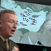 Syrie : Macron se fait recadrer par Washington et Ankara