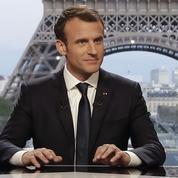 Interview d'Emmanuel Macron : après Saint Louis, voici Philippe-Auguste