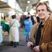 Didier Van Cauwelaert: ses adresses à Paris XVe