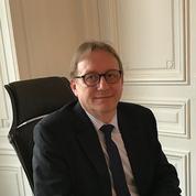 Arnaud Gallet (Paris Retail Week), David Schwimmer (Bourse de Londres), Patrick Lignon (Dessange International)