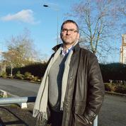 À Dreux, un retraité retisse le lien entre les forces de l'ordre et la population