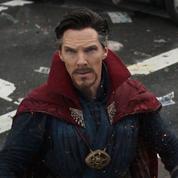 Benedict Cumberbatch: «Doctor Strange est le plus mature des Avengers »