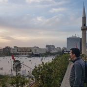 Albanie : Tirana, capitale dessinée par Mussolini, entre dans le XXIesiècle