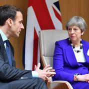 Europe : le tandem franco-britannique reprend du service dans le domaine militaire
