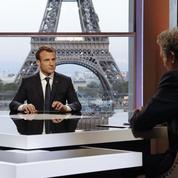 Bourdin, Plenel: la France des oubliés a été oubliée