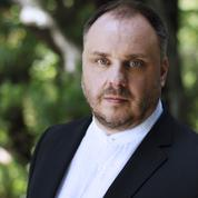 Matthias Goerne, le «lieder» des barytons