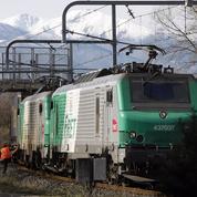La SNCF va filialiser sa branche de fret