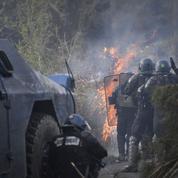Notre-Dame-des-Landes : une association de gendarmes dénonce «l'immobilisme politique»