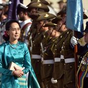 Rohingyas : la Birmanie redoute une possible enquête de la Cour pénale internationale