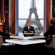 Emmanuel Macron sera-t-il « chiche » de débattre aussi face aux élus ?