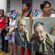 Cuba se prépare à tourner la page des Castro