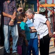 Cuba : Miguel Diaz-Canel, fidèle du régime, désigné pour succéder à Raul Castro