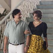 Escobar ,une bonne drogue pour le 7e art