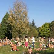 Les naturistes de retour dans le Bois de Vincennes