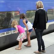 Grèves : les enfants voyageant seuls ne sont plus pris en charge par la SNCF