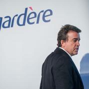 Clap de fin pour l'empire de presse Lagardère