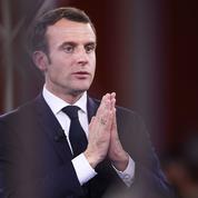 Sondage : si l'élection se rejouait dimanche, Macron creuserait encore plus l'écart