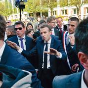 Macron se heurte à la colère des territoires