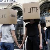 Sciences Po bloqué : le coup de gueule des étudiants contre «la ZAD de Saint-Germain-des-Prés»