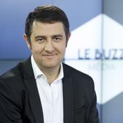 Laurent Guimier prendrait la tête d'Europe 1