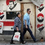 Joseph Yacoub : «Quelle identité pour la Syrie de demain ?»