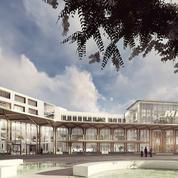 Fidèle à Clermont-Ferrand, Michelin veut réenchanter son siège… et la ville