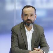Robert Ménard : «Wauquiez ne gagnera jamais seul»