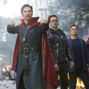 Pourquoi y a-t-il autant de super-héros dans Avengers: Infinity War ?