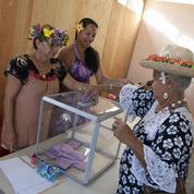 Confrontée à de nombreux défis, la Polynésie vote ce dimanche