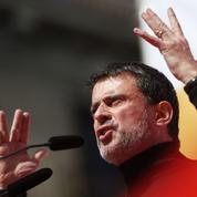 Manuel Valls «étudie» une candidature à la mairie de Barcelone