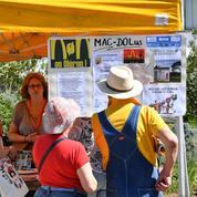 Une «ZAD» voit le jour contre McDonald's sur l'île d'Oléron