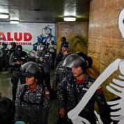 Venezuela : lourd climat pour le début de la campagne présidentielle