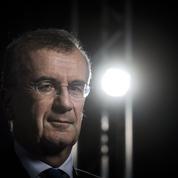 François Villeroy de Galhau : «Il n'y a pas aujourd'hui de signe de guerre des monnaies»