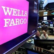 La banque Wells Fargo écope d'un milliard de dollars d'amende