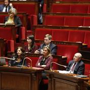 Macron ne veut pas laisser une fronde s'installer à l'Assemblée