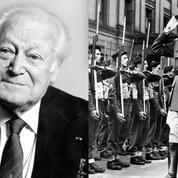 Maurice Druon : «De Gaulle m'a marqué plus que toute autre personne»