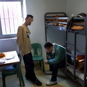 Prisons : la surpopulation carcérale atteint des records dans les maisons d'arrêt