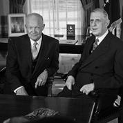 De Gaulle acclamé au Congrès américain en 1960