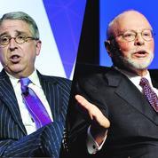 Vivendi, trois ans de bataille acharnée autour de Telecom Italia