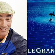Trente ans du Grand Bleu :«ce film a changé ma vie», explique Jean-Marc Barr