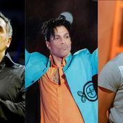 Morrissey, Prince, Manau... Les bonnes et mauvaises notes de la semaine