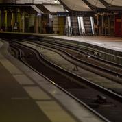 Trafic toujours perturbé pour le dixième jour de grève à la SNCF