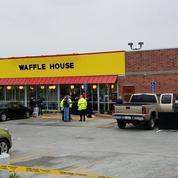 Tennessee : l'auteur de la fusillade meurtrière près de Nashville arrêté par la police