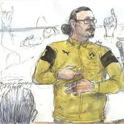 Jawad Bendaoud condamné à 6 mois de prison avec sursis pour des menaces de mort