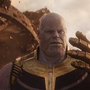 Avec Thanos, Avengers- Infinity War offre le supervilain le plus réussi depuis Dark Vador