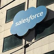L'américain Salesforce va investir 2,2 milliards de dollars en France