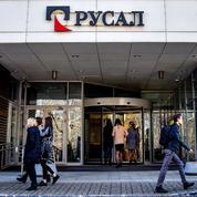 La reprise russe mise en péril par les sanctions américaines