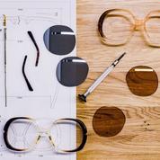 LVMH reprend en main ses branches de lunettes