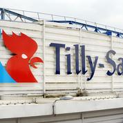 Liquidation judiciaire pour le volailler Tilly-Sabco, faute de repreneur