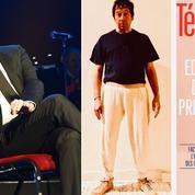 Laurent Gerra, critiqué pour ses caricatures des Inrocks et de Télérama ,répond à ses censeurs